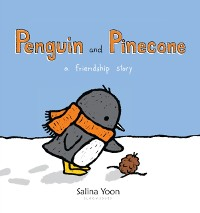 Cover Penguin and Pinecone