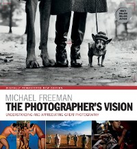 Cover Photographer's Vision Remastered