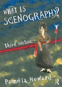 Cover What is Scenography?