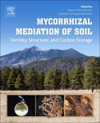 Cover Mycorrhizal Mediation of Soil
