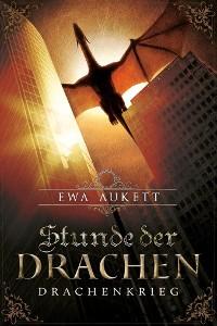 Cover Stunde der Drachen - Drachenkrieg