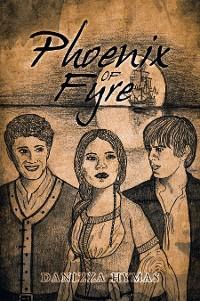 Cover Phoenix of Fyre
