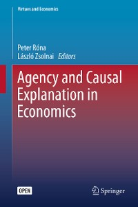 Cover Agency and Causal Explanation in Economics