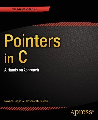 Cover Pointers in C