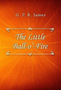 Cover The Little Ball O' Fire