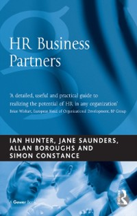 Cover HR Business Partners