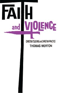 Cover Faith and Violence