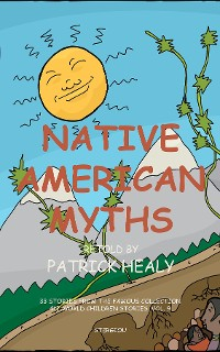 Cover Native American Myths