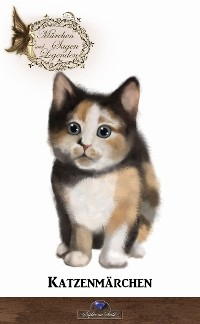 Cover Katzenmärchen