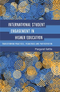 Cover International Student Engagement in Higher Education
