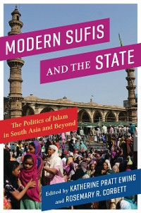 Cover Modern Sufis and the State
