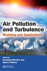Cover Air Pollution and Turbulence
