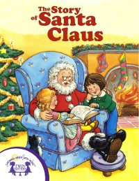 Cover Story of Santa Claus