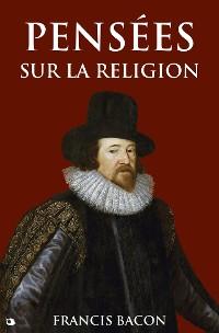 Cover Pensées sur la religion