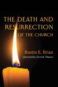 Cover The Death and Resurrection of the Church