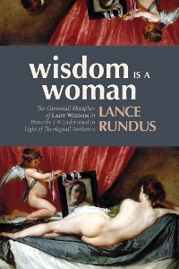 Cover Wisdom Is a Woman