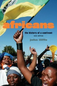 Cover Africans