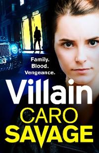 Cover Villain