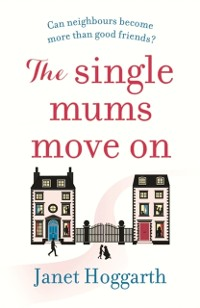 Cover Single Mums Move On