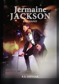 Cover Jermaine Jackson Biography