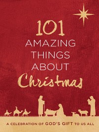 Cover 101 Amazing Things About Christmas
