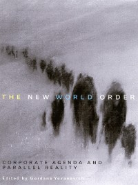 Cover New World Order