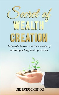 Cover Secret of Wealth Creation