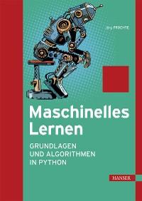 Cover Maschinelles Lernen