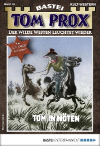Cover Tom Prox 18 - Western