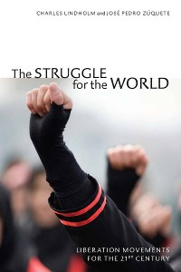 Cover The Struggle for the World