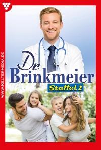 Cover Dr. Brinkmeier Staffel 2 – Arztroman
