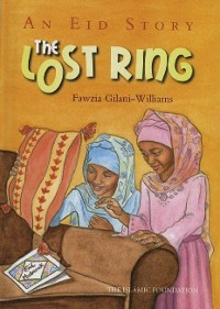 Cover The Lost Ring