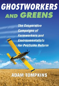 Cover Ghostworkers and Greens