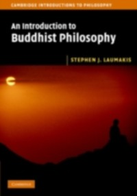 Cover Introduction to Buddhist Philosophy