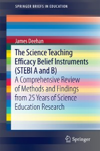 Cover The Science Teaching Efficacy Belief Instruments (STEBI A and B)