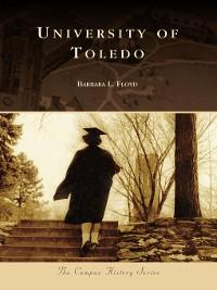 Cover University of Toledo