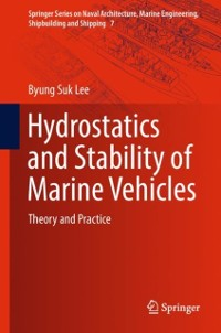 Cover Hydrostatics and Stability of Marine Vehicles