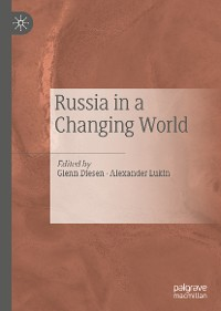 Cover Russia in a Changing World