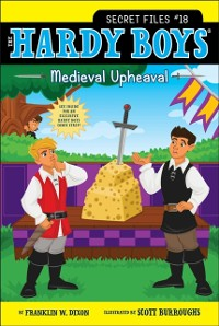 Cover Medieval Upheaval