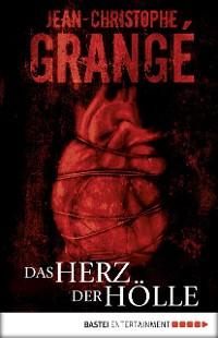 Cover Das Herz der Hölle