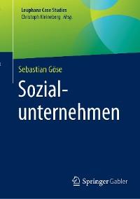 Cover Sozialunternehmen