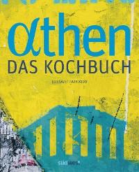 Cover Athen - Das Kochbuch