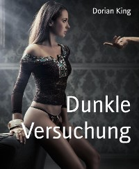 Cover Dunkle Versuchung
