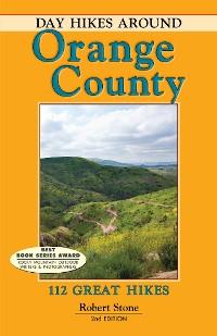 Cover Day Hikes Around Orange County