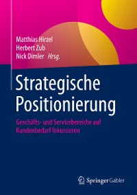 Cover Strategische Positionierung