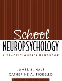 Cover School Neuropsychology