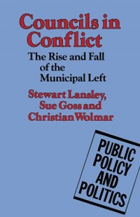 Cover Councils in Conflict