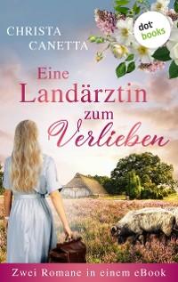 Cover Eine Landärztin zum Verlieben