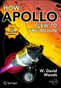Cover How Apollo Flew to the Moon