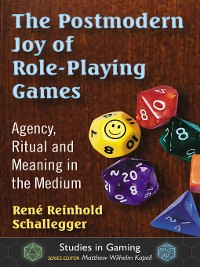 Cover The Postmodern Joy of Role-Playing Games